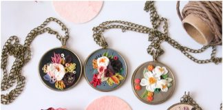 The spring collection for Earth Clay Co.