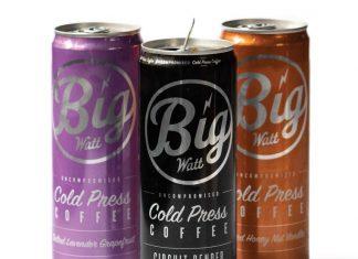Big Watt Coffee