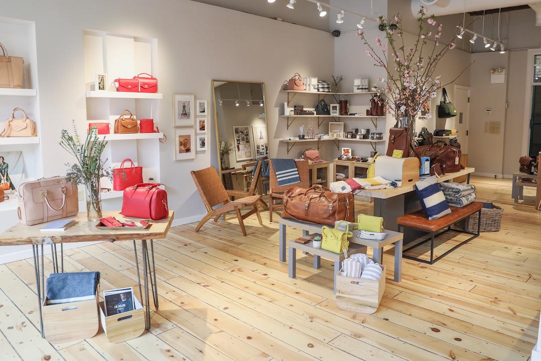 JW Hulme's new flagship store in St. Paul