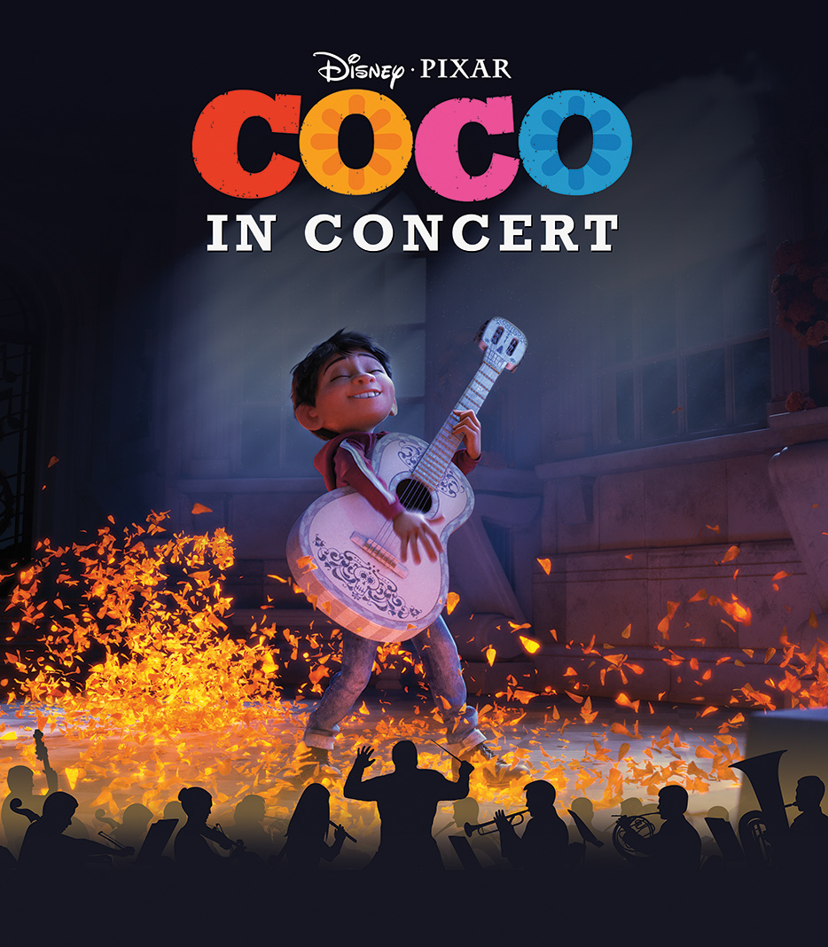 Coco in Concert promo image