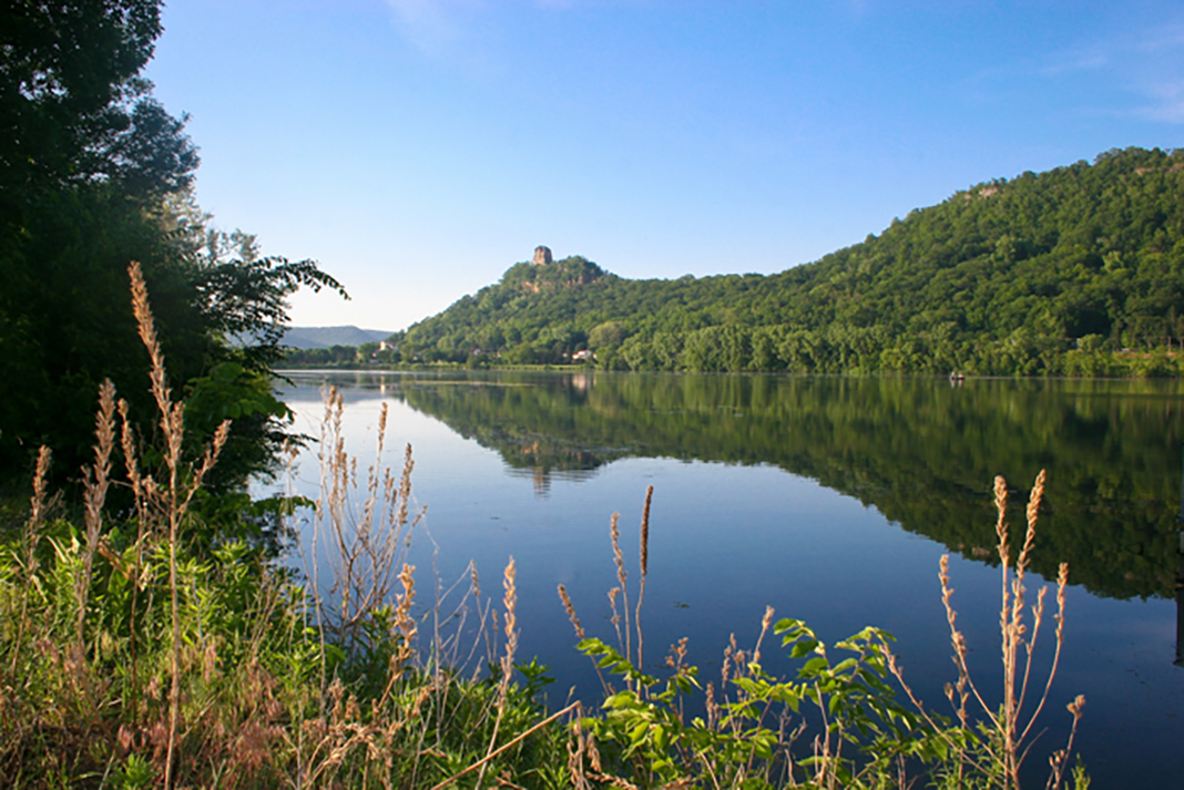 Photo of Winona Lake Scenery