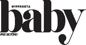 Minnesota Baby and Beyond logo
