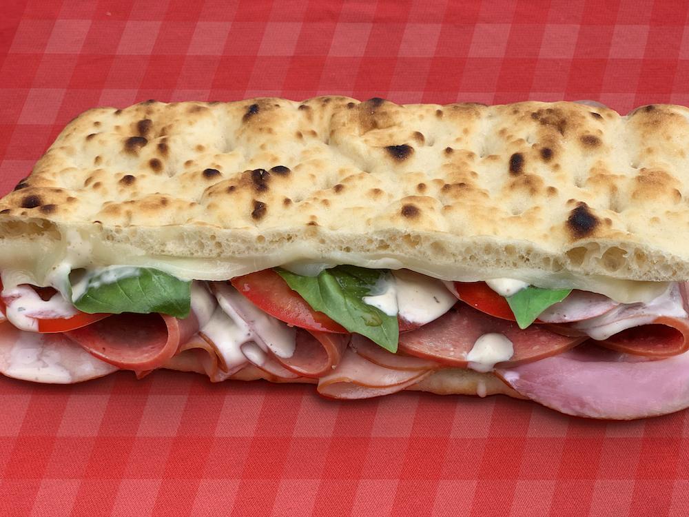 Bada Bing Sandwich