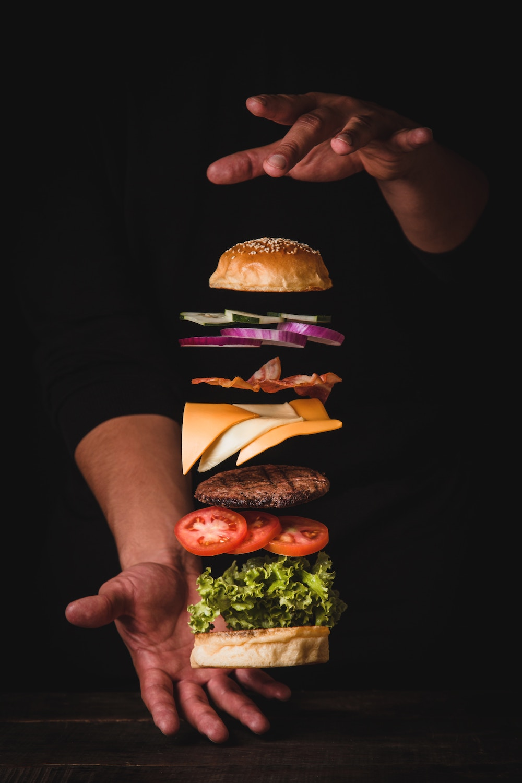 Blue Ox Burger Bar