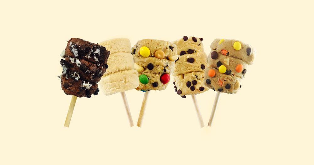 Kora's Cookie Dough