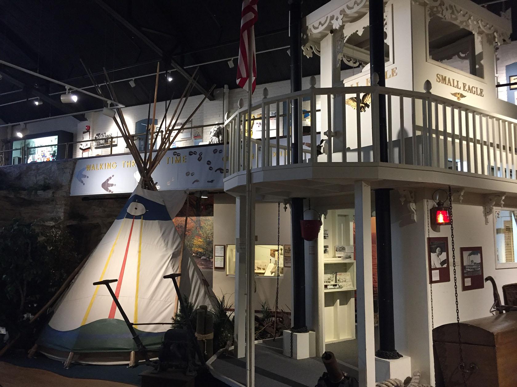 Photo of Winona County History Center