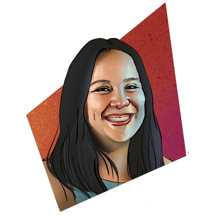 Emilia Gonzalez Avalos is executive director of Navigate MN/Unidos MN.
