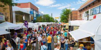 Uptown Art Fair
