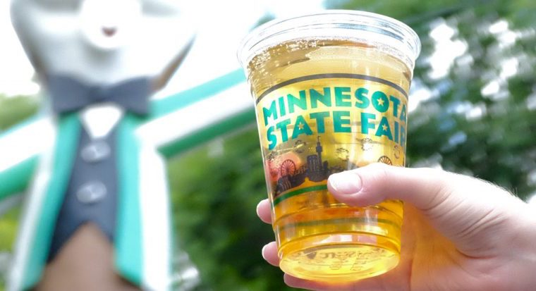 Minnesota State Fair Cup
