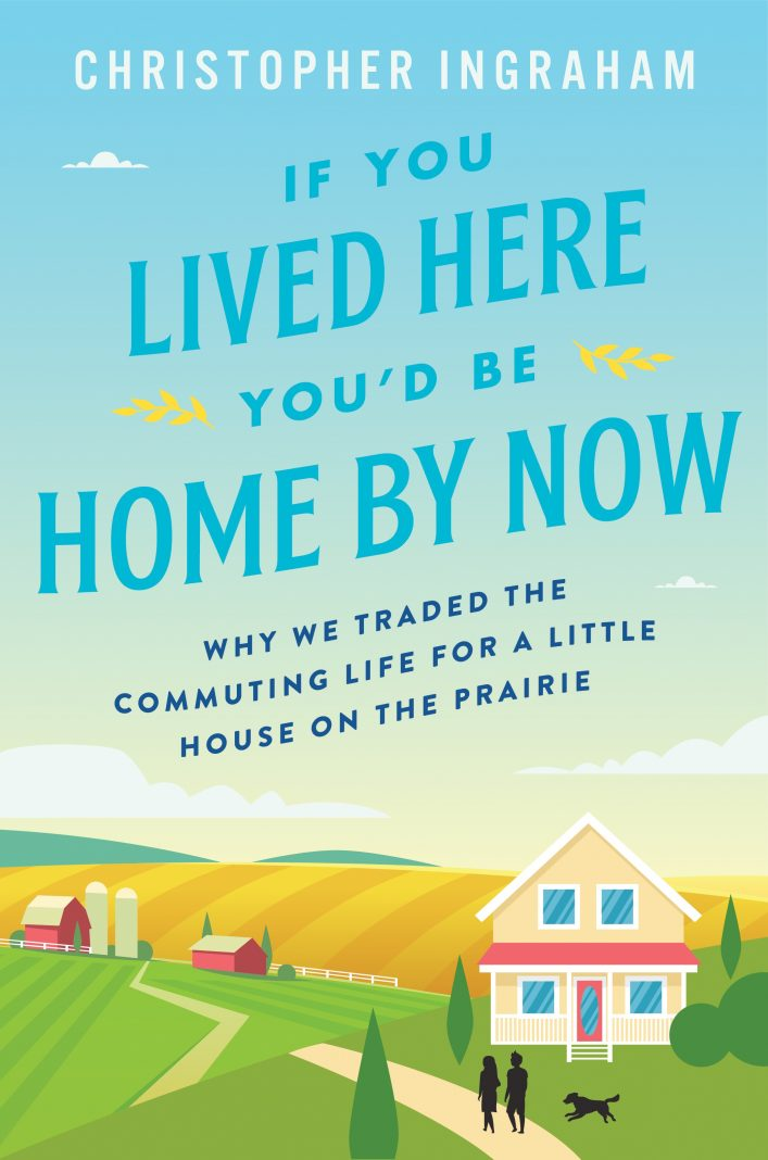 The new book by Christopher Ingraham explains why moving to rural Minnesota isn't so bad after all