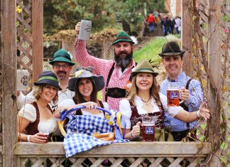 Schell's Oktoberfest