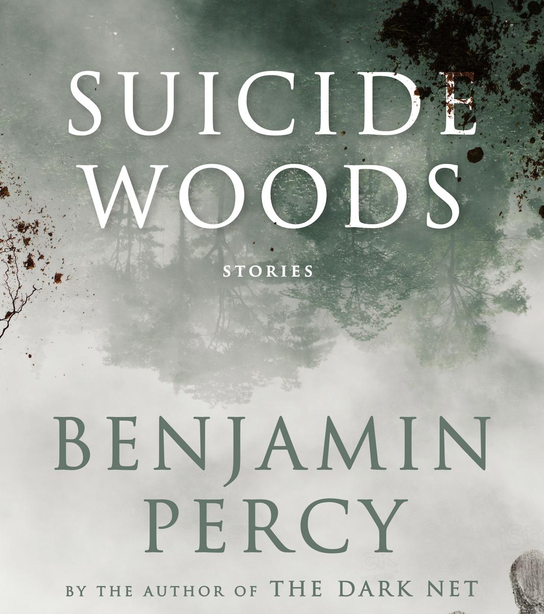Suicide Woods Stories