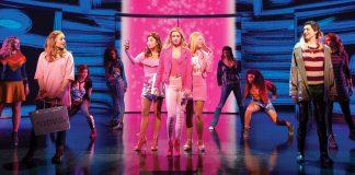 """Mean Girls"" at Orpheum Theatre"