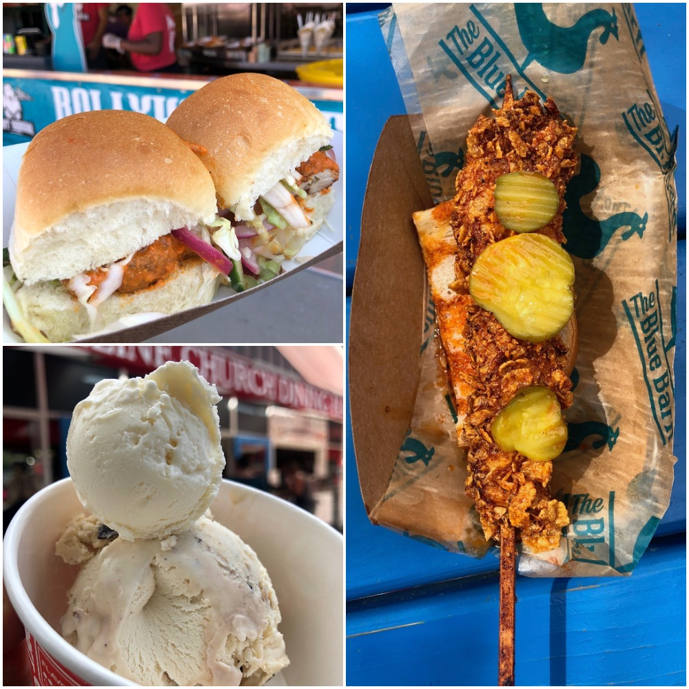 Some of Jason's top picks at the Minnesota State Fair