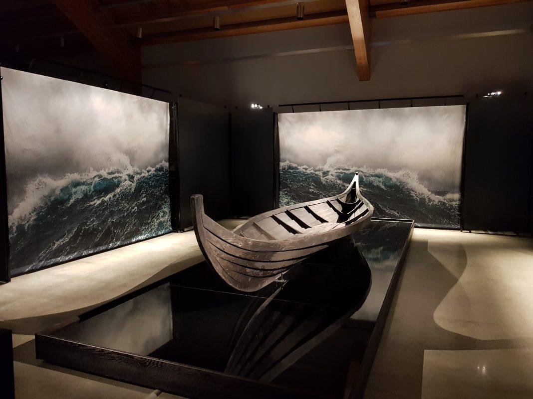 Boat installation