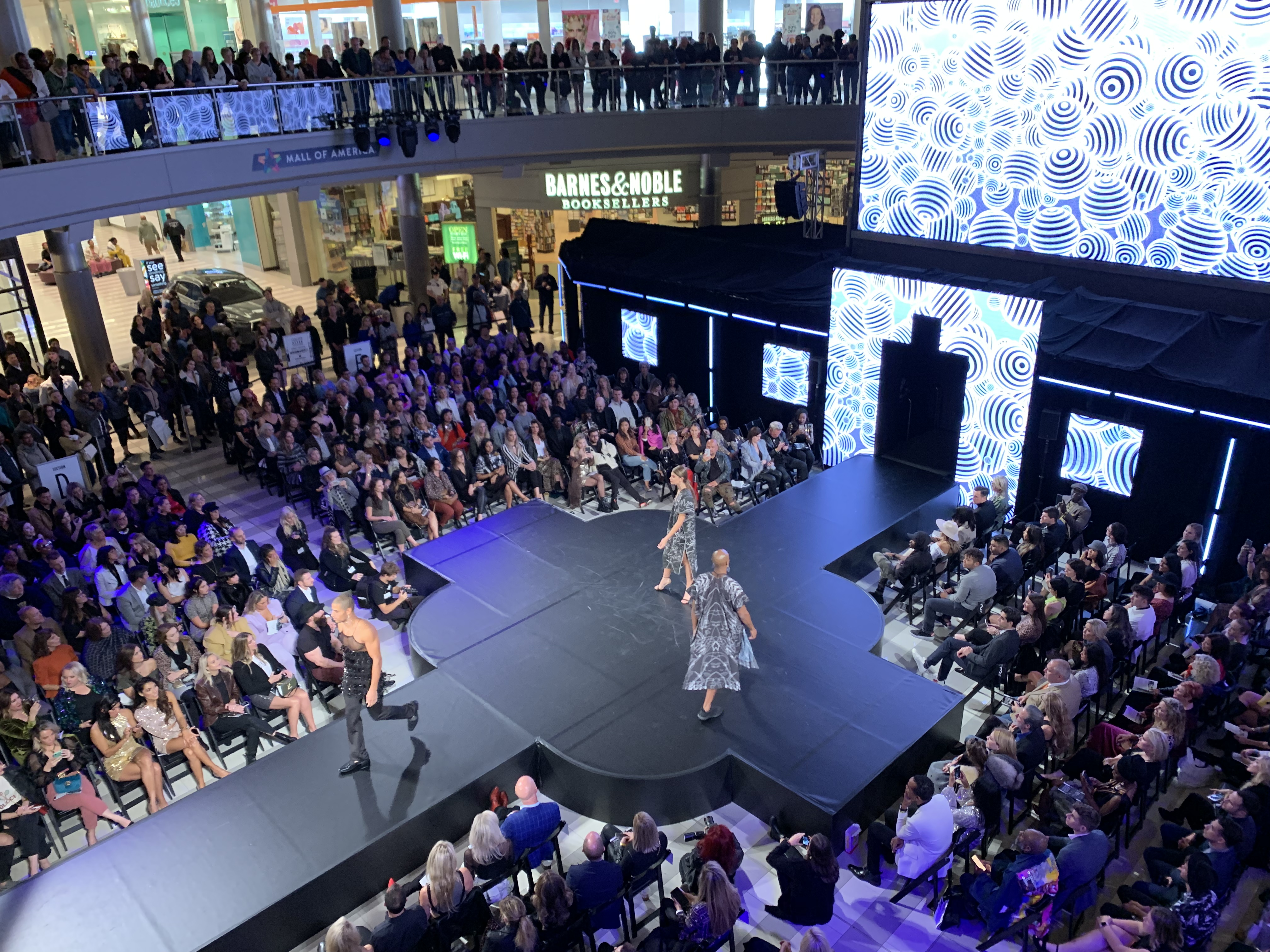 Curated Style at Mall of America