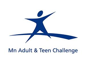 Minnesota Adult and Teen Challenge logo