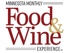 Food & Wine Experience logo