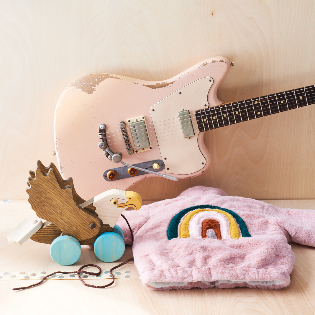 Holiday Gift Guide: Kids and rock 'n' roll