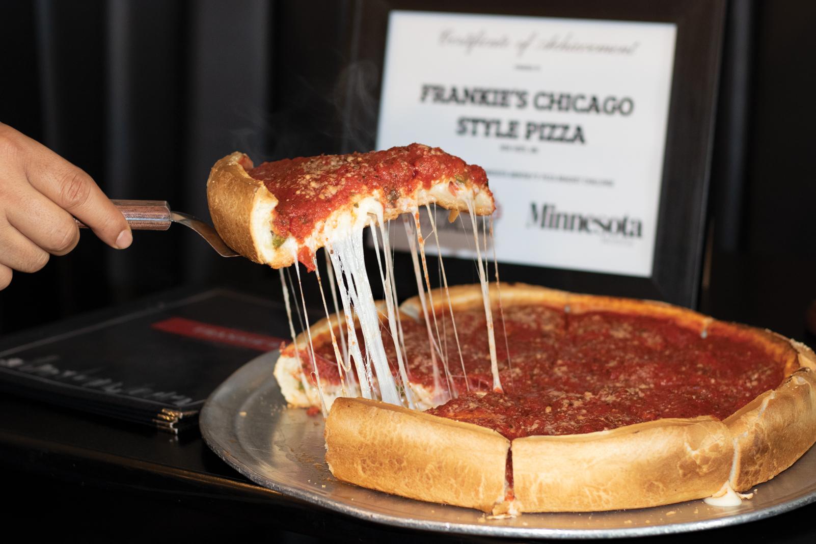Frankie's Chicago Style Bar & Restaurant