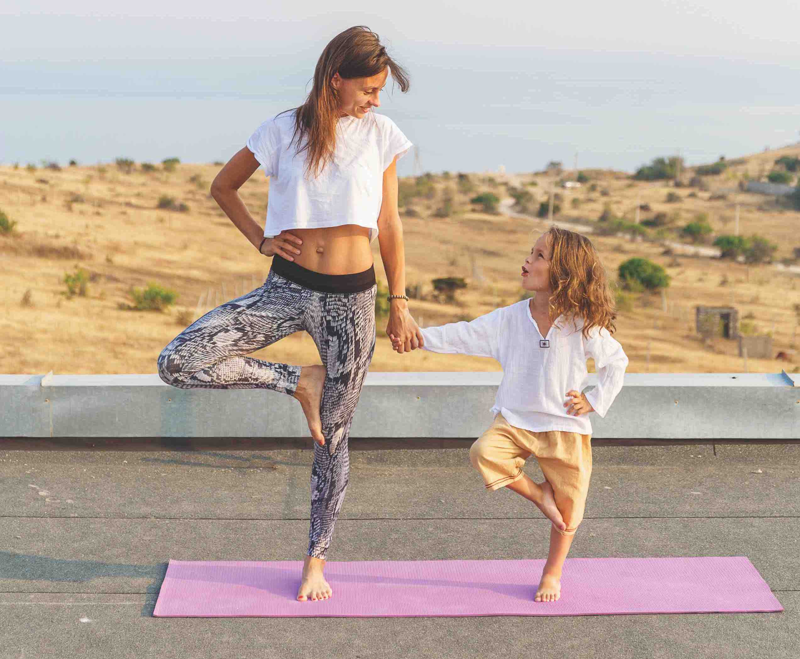 The Benefits Of Yoga For Kids Minnesota Monthly