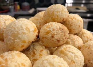Lulus Brasilian Snacks