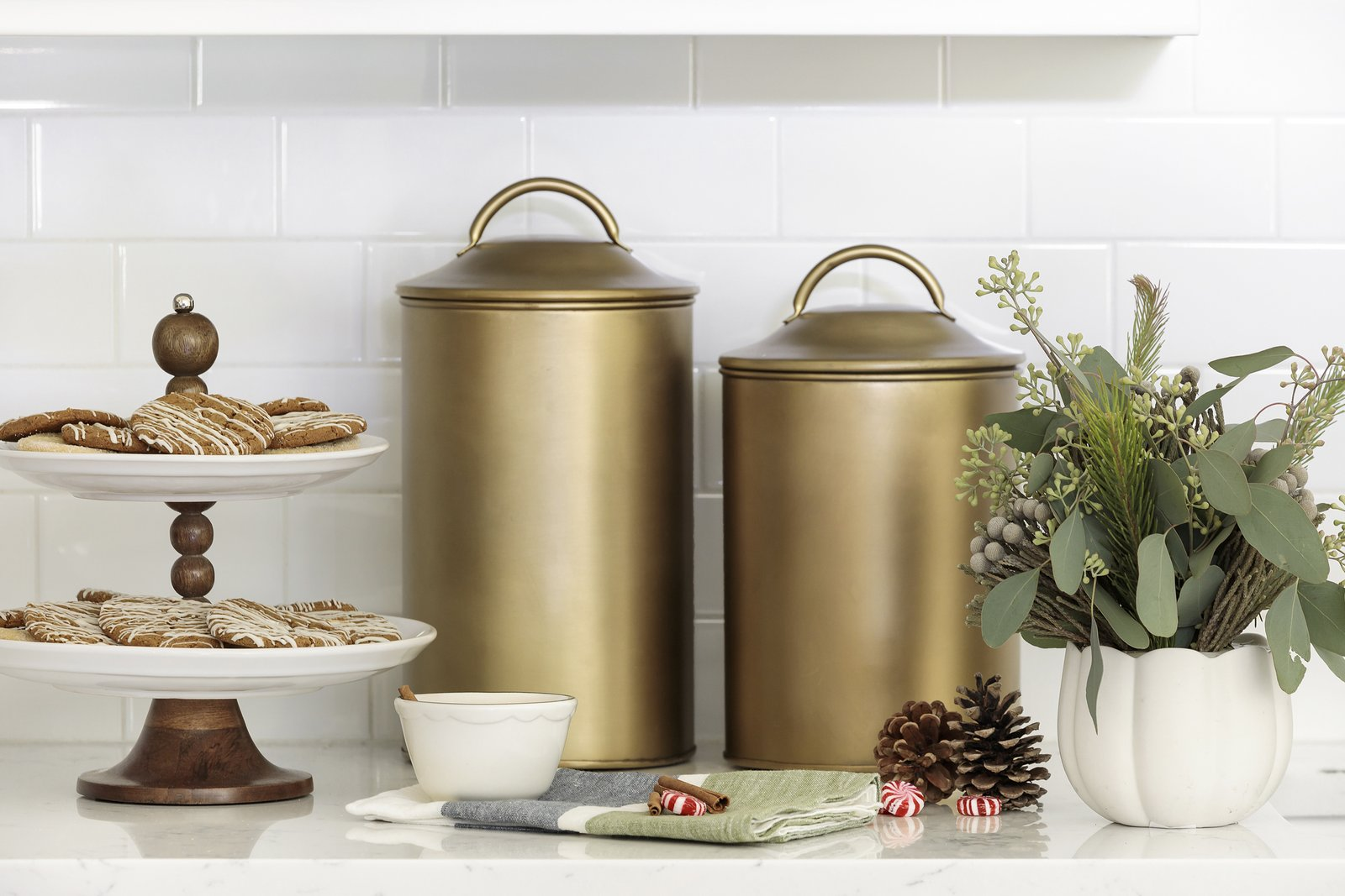 Give your cookie jars an upgrade this year.