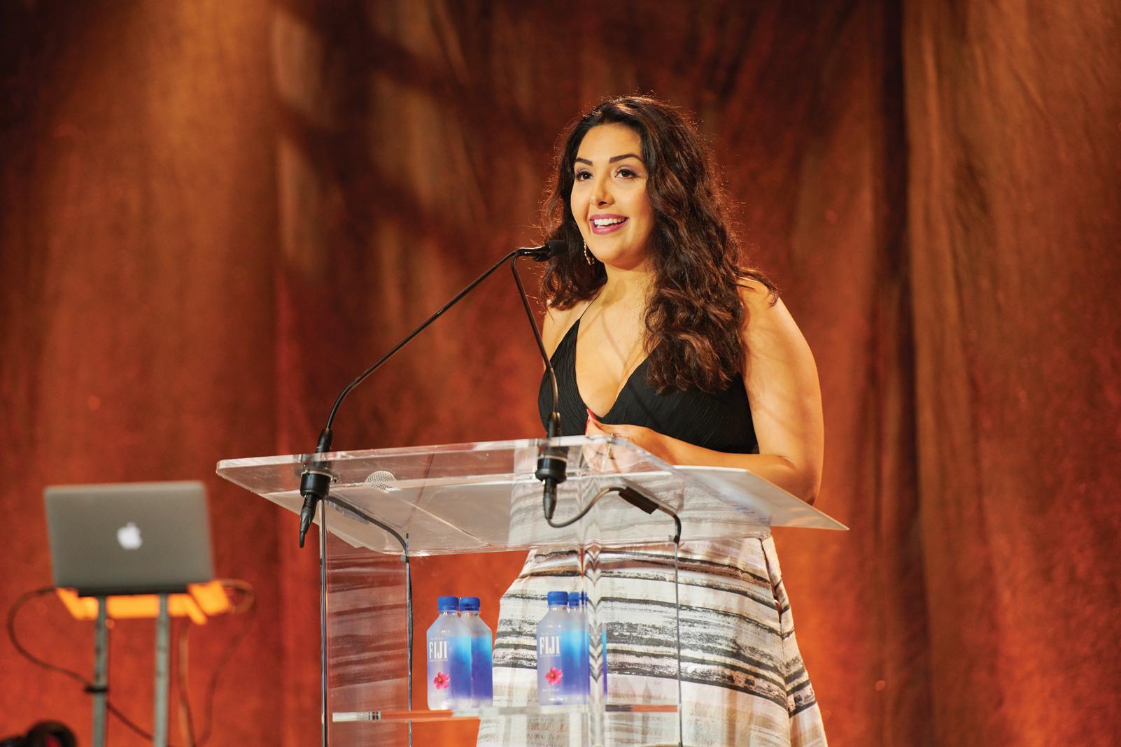 Giselle Ugarte