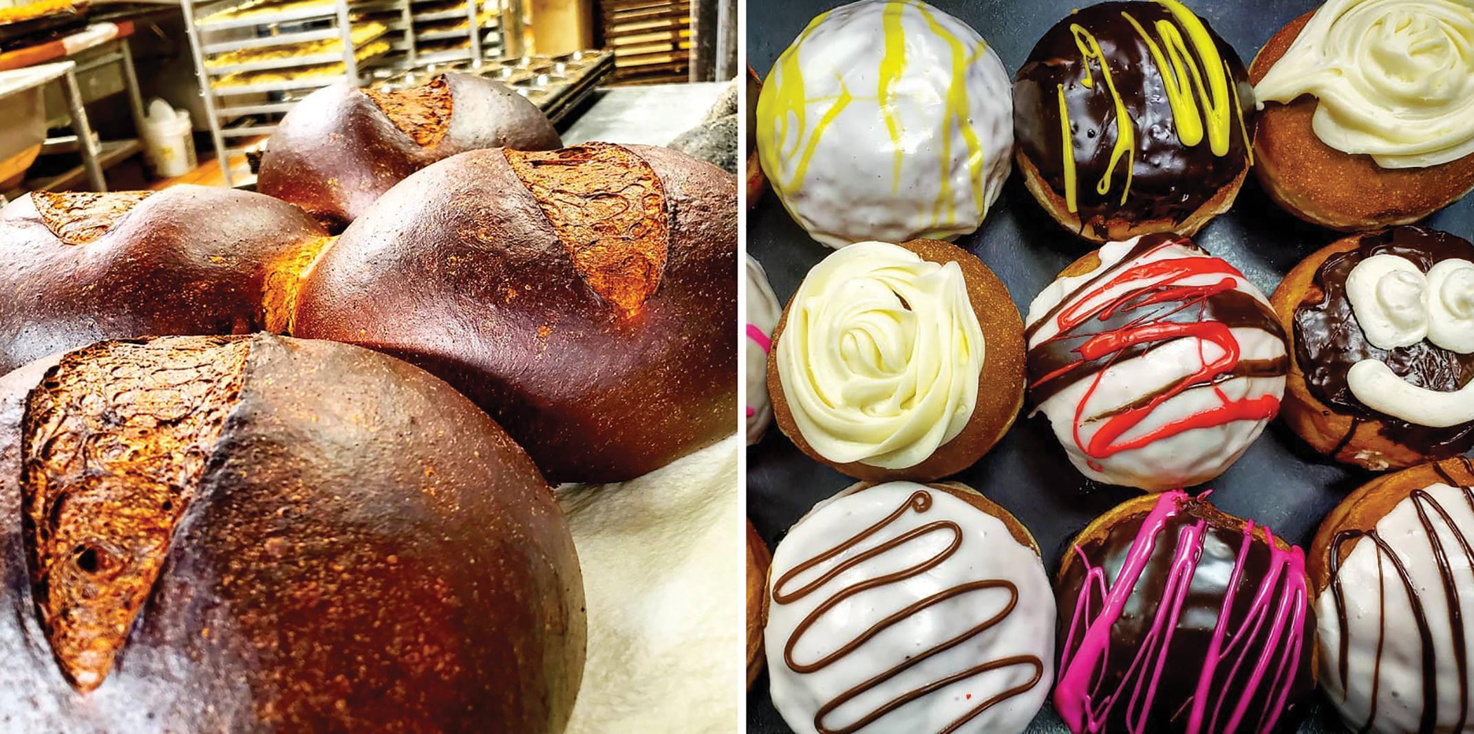 Hanisch Bakery in Red Wing