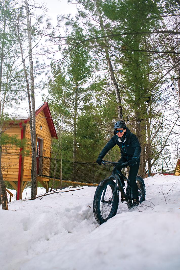 Winter To-Do List: Red Rider Resort