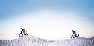 Winter To-Do List: Biking in Duluth