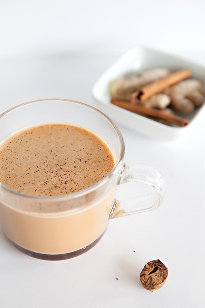 Winter To-Do List: Jinx Tea