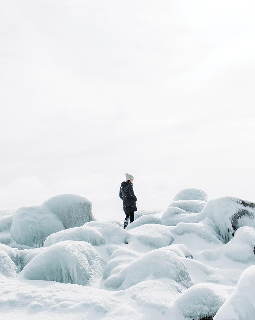 Winter To-Do List: