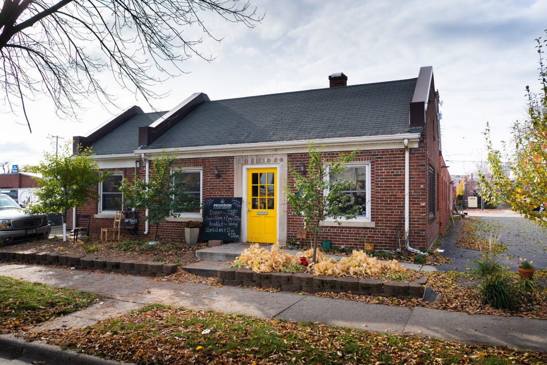 Provision Community Restaurant