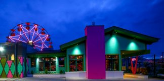 Betty Danger's Country Club closes for winter
