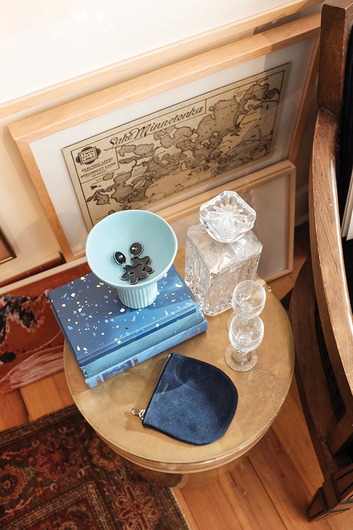 Home decor at Golden Rule