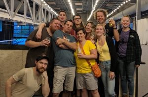 Minnesota breweries