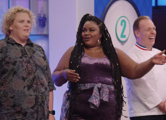 """Season four of """"Nailed It!"""" just dropped for prime binging"""