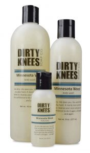 Dirty Knees Soap Co.