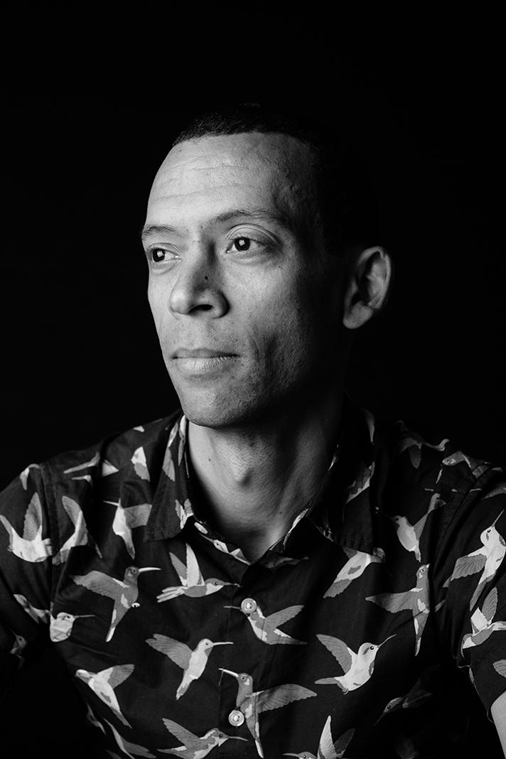 Novelist Kawai Strong Washburn is among 100 writers taking part in Wordplay 2020