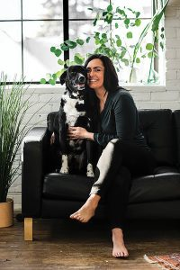 Dr. Anna Roth is a holistic psychologist and practicing therapist in Minneapolis
