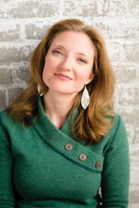 Editor and writer Siri Myhrom says hope automatically orients us toward peace and trust.