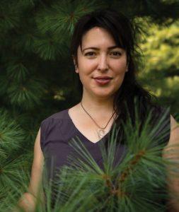 Leigha Horton, of Silvae Spiritus