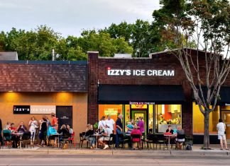 Izzy's has permanently shuttered its original St. Paul shop