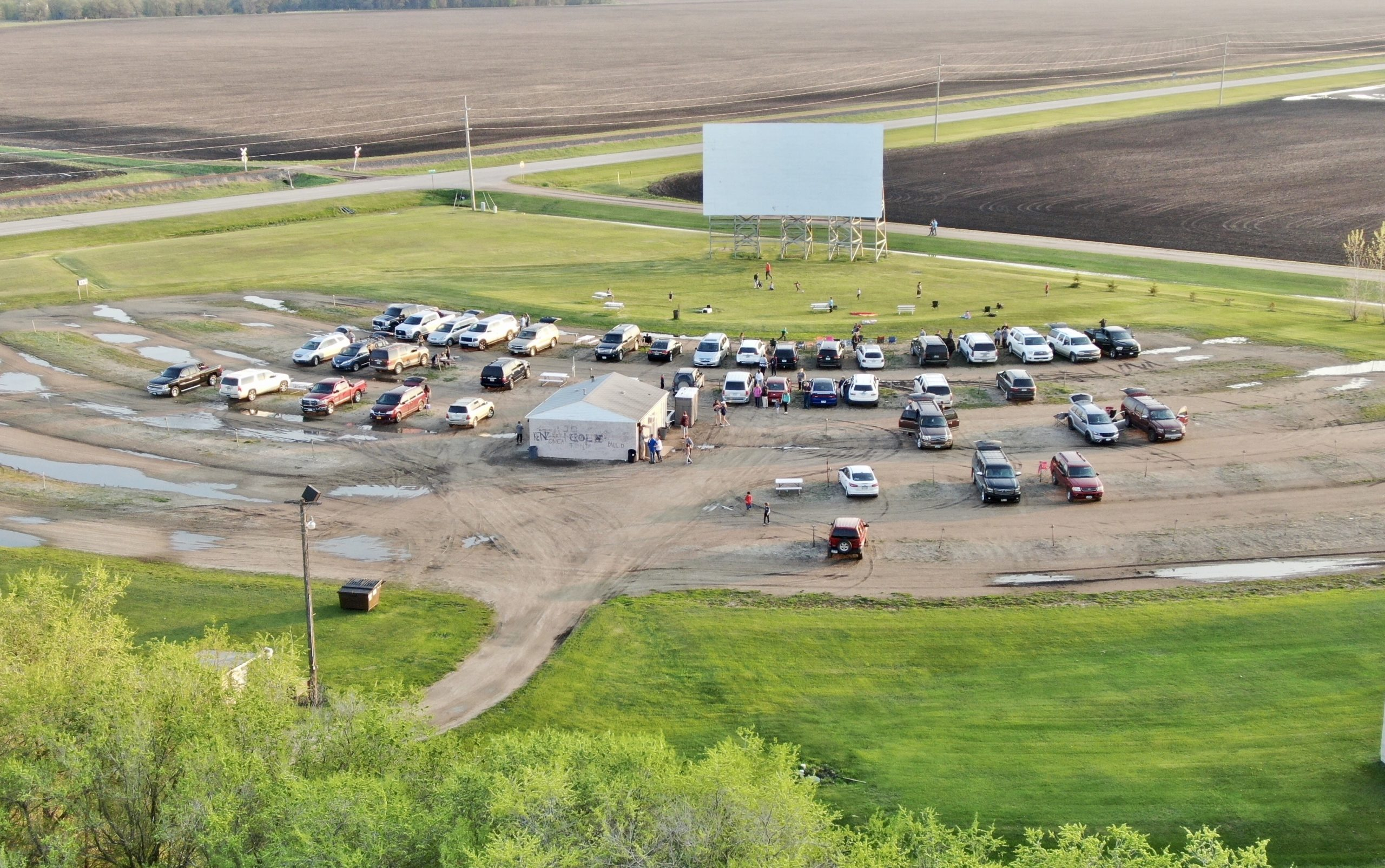 Yes Drive In Movie Theaters Are Opening Up