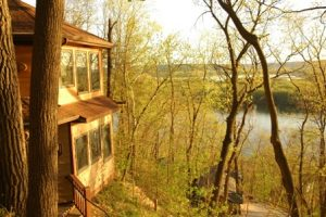 Goshawk at Hawks View Cottages, Lodges & Suites
