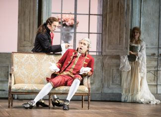 "Minnesota Opera's ""The Marriage of Figaro"""