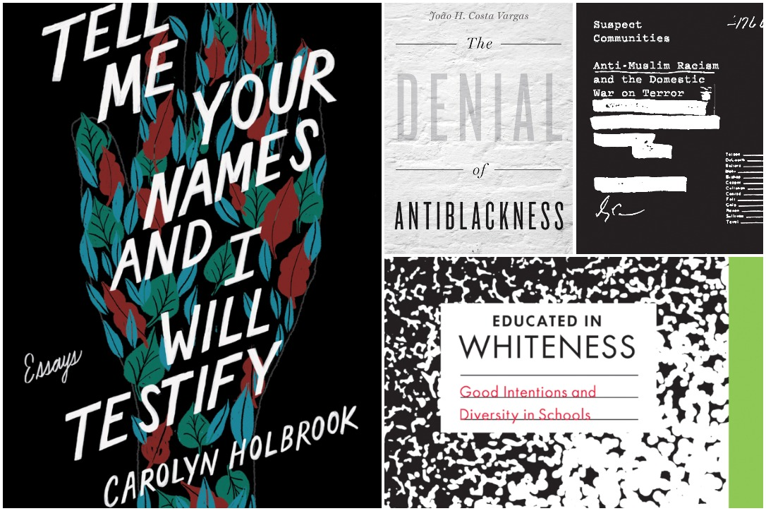 Four of the 22 books available to read for free by the University of Minnesota Press through Aug. 31