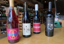 Red Wines, recommended by Solo Vino in St. Paul
