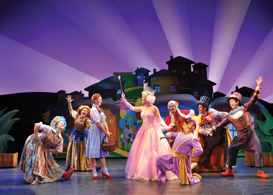 Performing Arts in the Twin Cities
